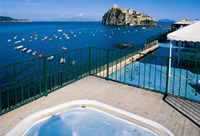 Hotels or Apartment hotels to rent or buy in Ischia