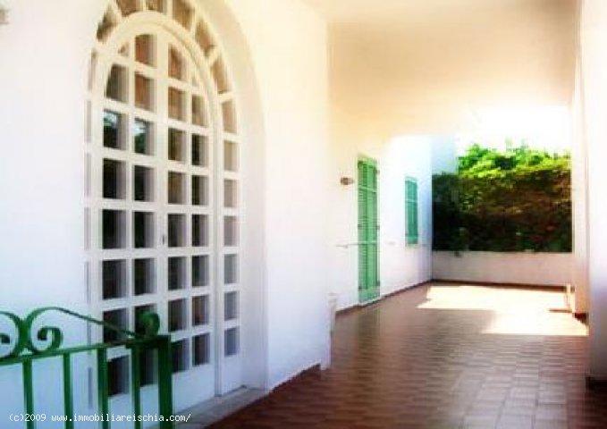 Appartamenti Ischia