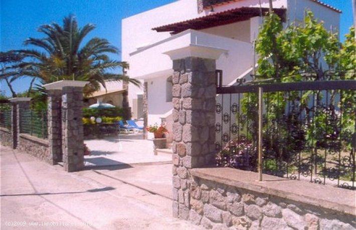 Appartamenti Casa La Palma