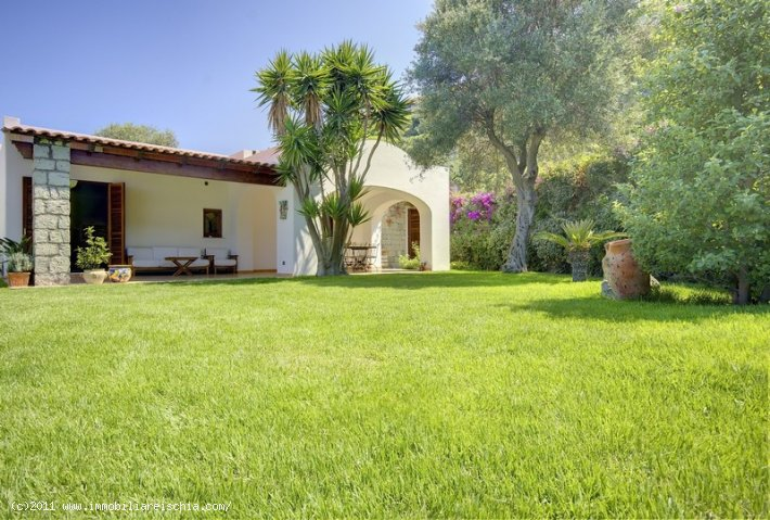 Villa Casa Margherita